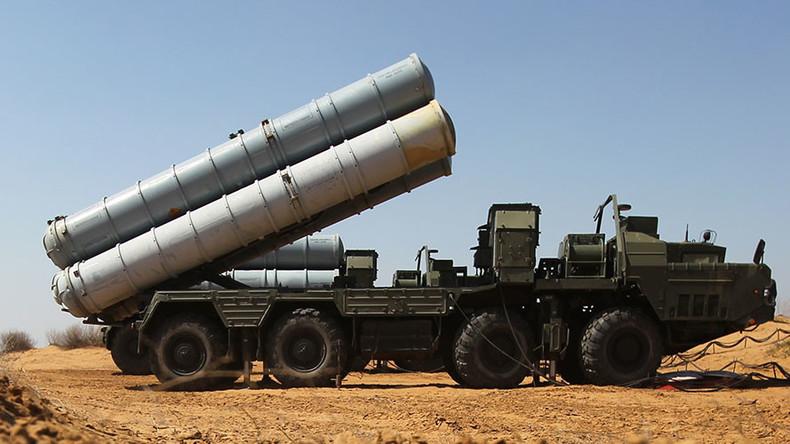 Erste Lieferung des russischen S-300-Flugabwehrsystems erreicht Iran