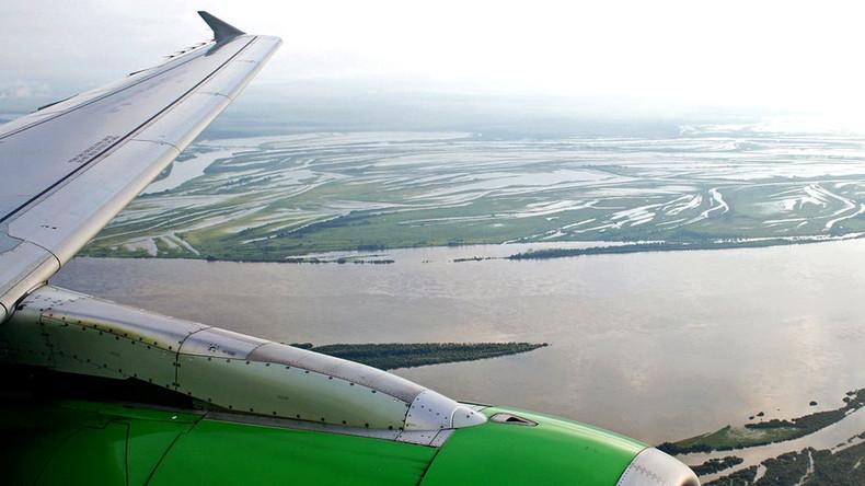 Baubeginn im Sommer: Amur-Brücke wird Russland und China verbinden