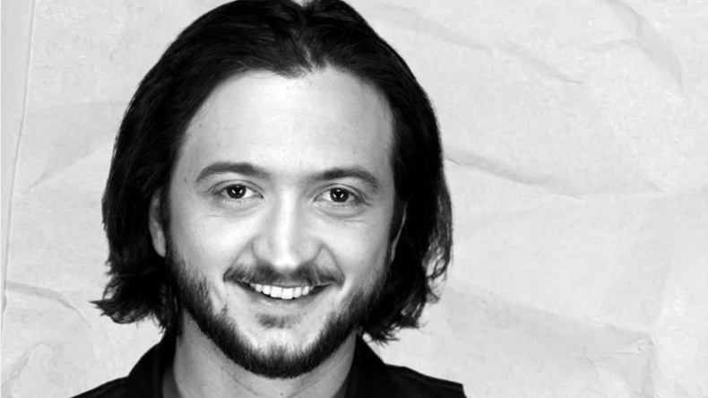 "USA: RT-Moderator Lee Camp unter Verhafteten beim ""Democracy Spring"""