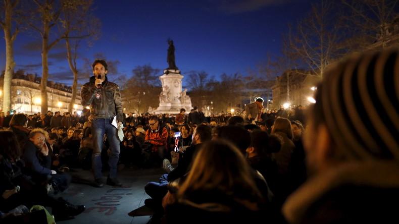 Zusammenstöße mit der Polizei bei erneuten Protesten in Paris