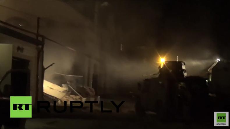Russland: 4 Militante durch russische Truppen nach heftigen Kämpfen in Dagestan getötet