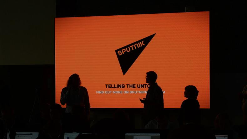 Wegen Putin-Zitat? - Ankara bestätigt Sperrung der russischen Nachrichtenagentur Sputnik