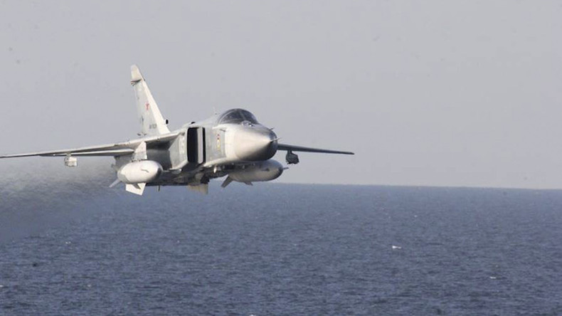 Gefährlich nah: Amerikanisches Kriegsschiff in der Ostsee