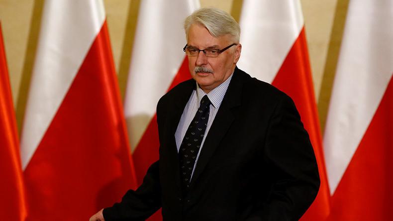 """Polnischer Außenminister in Bratislava: """"Russland größere Bedrohung als der IS"""""""