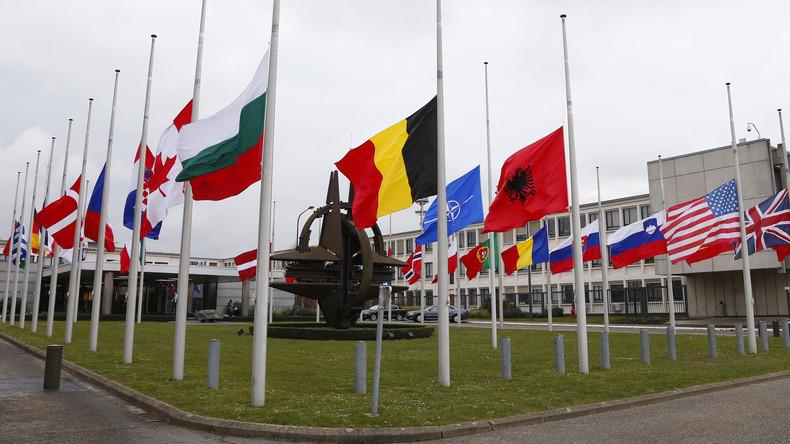 US-Analyst Stratfor über NATO: Anachronismus ohne jeglichen Zweck