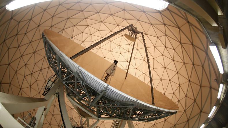 """""""In-Q-Tel"""" - Wie sich die CIA über Tarnfirmen die informationelle Übermacht im Internet sichert"""