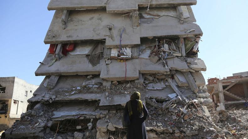 Kurdenkonflikt hautnah: Die ehemalige Bürgermeisterin von Cizre im RT Deutsch-Gespräch