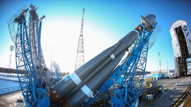 Neue Sphären der Zusammenarbeit: Russland und China wollen Raumfahrt-Technologien austauschen