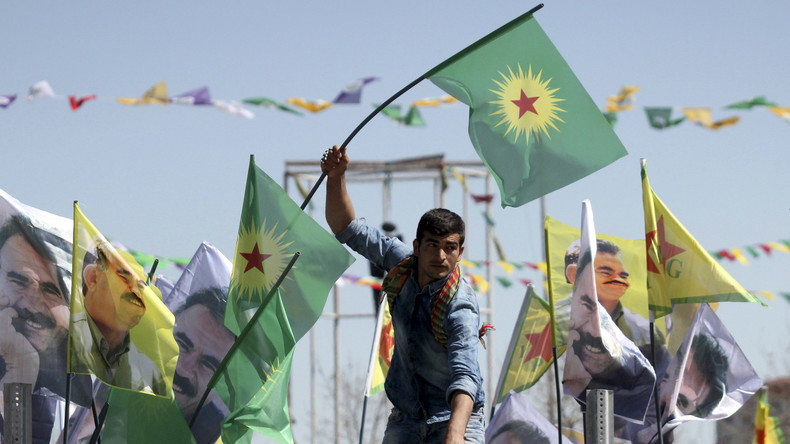Wann kommt der autonome Kurden-Staat?