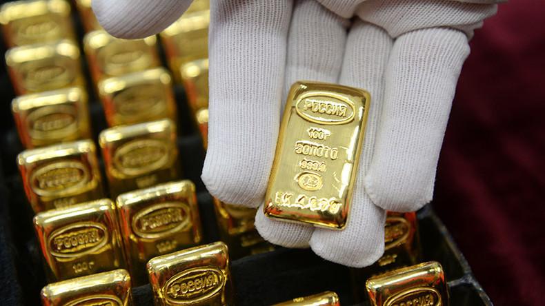 Russland und China planen über gemeinsame Handelsplattform weltweiten Goldhandel zu dominieren