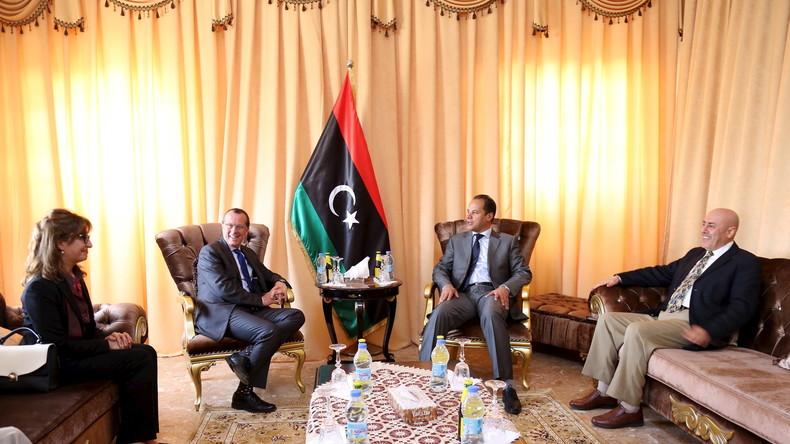 Libyen-Analyse: Warum die UN-Einheitsregierung auf Widerstand stößt