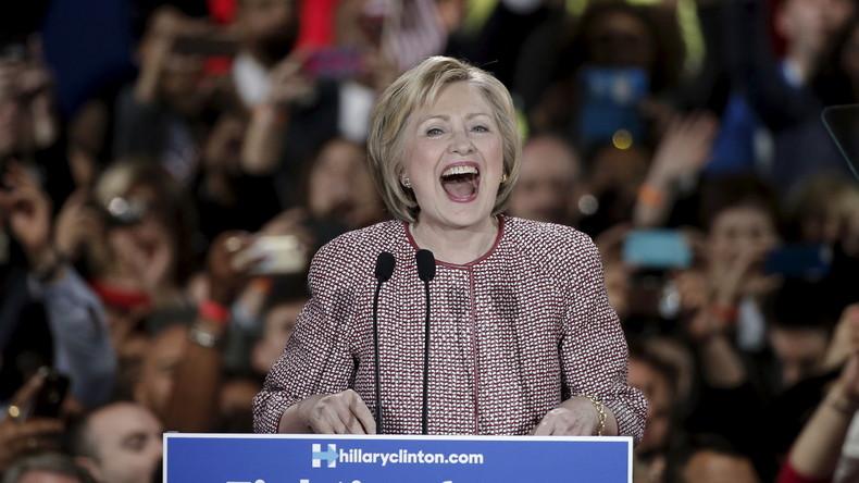 Das Imperium schlägt zurück: Sanders-Team beklagt Unregelmäßigkeiten bei Vorwahl in New York