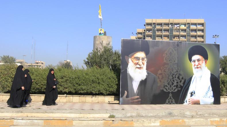 Persische Moderne: Iranische Frauen wollen keine Kinder mehr