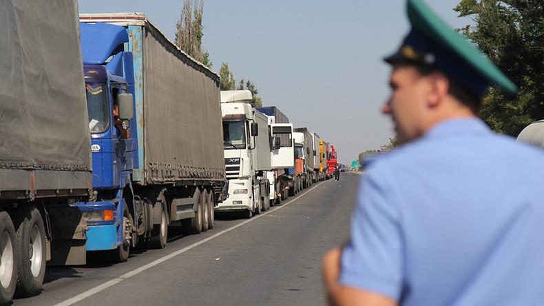 """""""Milliardenverluste"""" - Ukrainische Wirtschaft leidet massiv unter Folgen der Sanktionsspirale"""