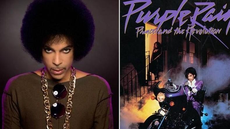 Prince im Alter von 57 Jahren gestorben.