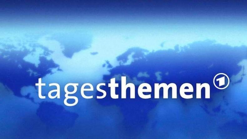 Bei der ARD sitzt die Atlantik-Brücke in der ersten Reihe: Ingo Zamperoni wird Tagesthemen-Moderator