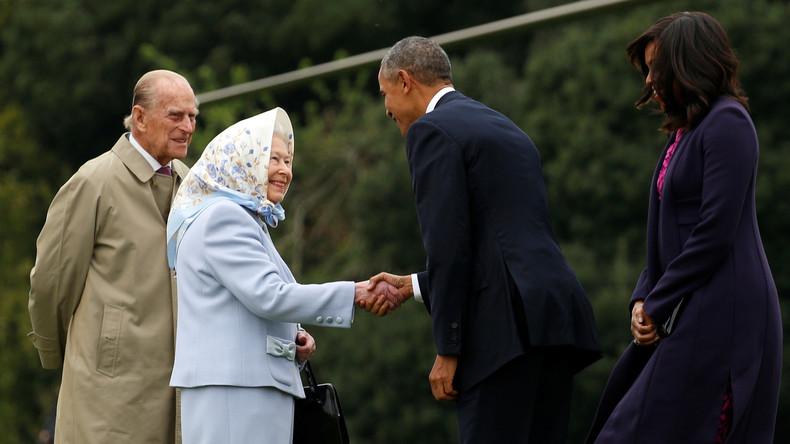 Obama in Großbritannien: Wie die USA Vorteile aus dem Brexit ziehen können