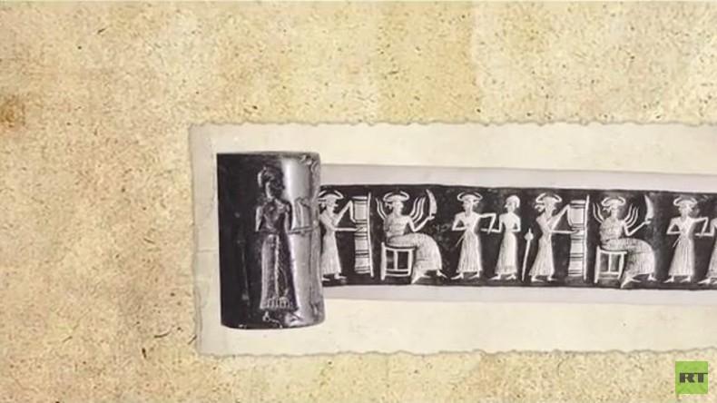 US-Präsident Obama verschleppt Gesetz zum Stopp des IS-Antiquitätenschmuggels