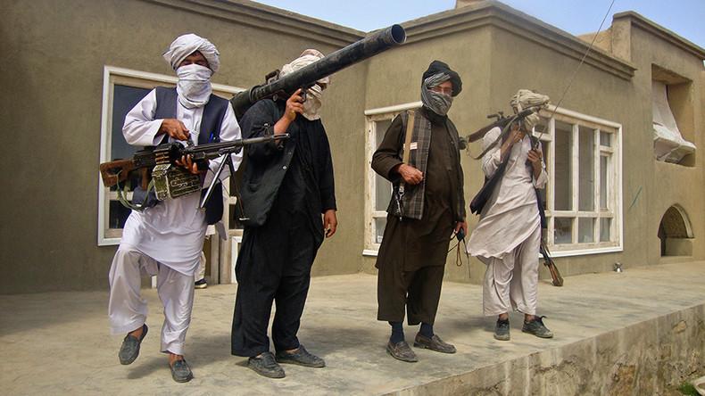 """15 Jahre US-Krieg gegen den Terror: """"Wir finanzieren Terroristen, wenn sie unseren Zwecken dienen"""""""