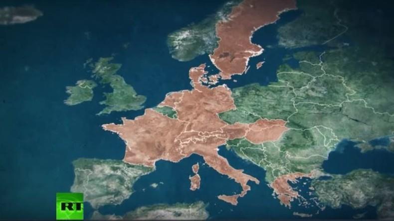 Rechtspopulisten auch in Österreich auf dem Vormarsch