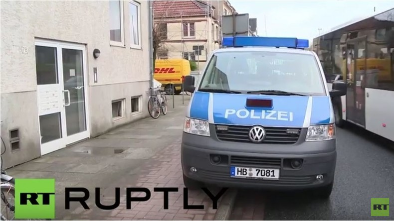 Großrazzia in Bremen: Polizei durchsucht Wohnungen und Läden von mutmaßlichen Salafisten