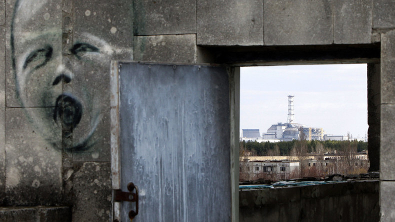 RT-Chronik: 30. Jahrestag der Nuklearkatastrophe in Tschernobyl