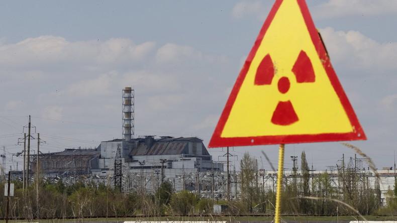 30 Jahre nach Tschernobyl: Ukraine will neue Atommeiler bauen und Strom in die EU liefern