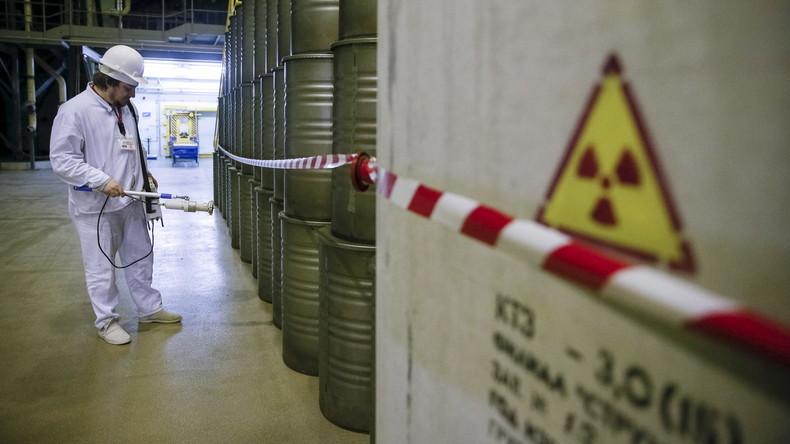 30 Jahre nach Tschernobyl: Die RT-Reportage mit exklusivem Archivmaterial
