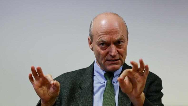 Bundesregierung sägt BND-Chef Schindler ab – Sind familiäre Verbindungen zur AfD der Grund?
