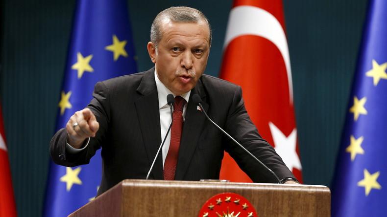 Nimmt immer mehr Einfluss auf die europäische Kulturpolitik: Der türkische Präsident Recep Erdogan