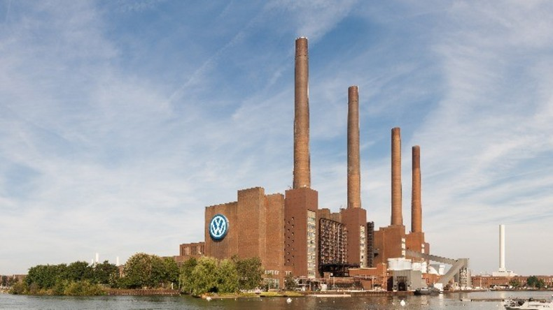Live: VW-Jahreskonferenz nach Abgasskandal
