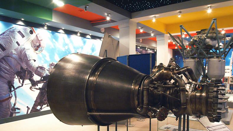 US-Kongress stimmt für Verdoppelung beim Kauf von russischen Raketentriebwerken vom Typ RD-180