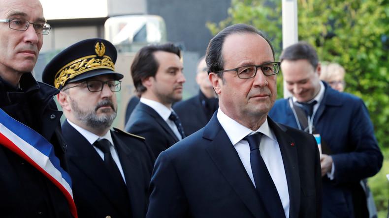 """Frankreich: """"Einigkeit zwischen Jugend und Gewerkschaftern"""""""