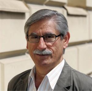 Ralph Ghadban, Dr. phil. (geb.  21. April 1949 im Libanon) ist ein deutscher Islamwissenschaftler, Politologe und Publizist. Er arbeitet in der politischen Bildung und hält Vorträge zum Thema Islam und Migration.