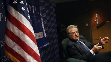 RT analysiert Finanziers und Hintermänner der Recherche zu Panama Papers