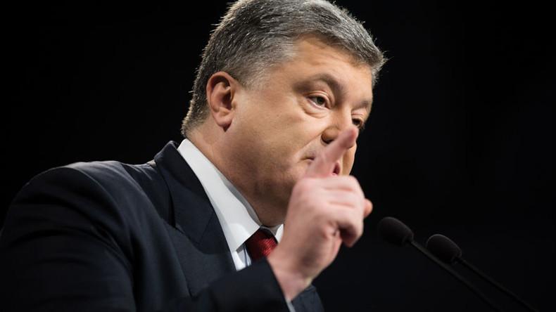 Ukraine macht Russland für 20-prozentigen Rückgang des Bruttoinlandsprodukts verantwortlich