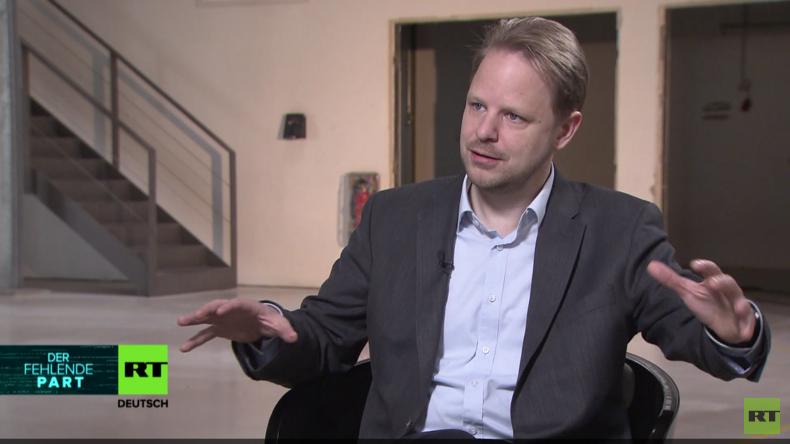 Dr. Hauke Ritz – Die ewige Stigmatisierung Russlands