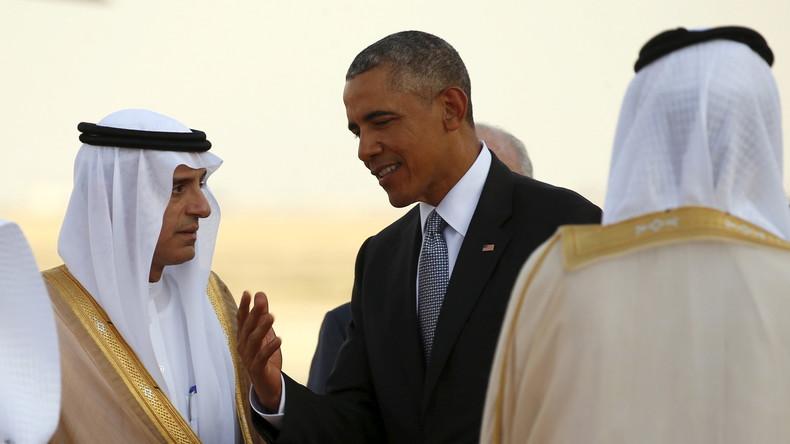 Saudi-Arabien belastende Dokumente zu 9/11 sorgen für Unruhe bei CIA und US-Regierung