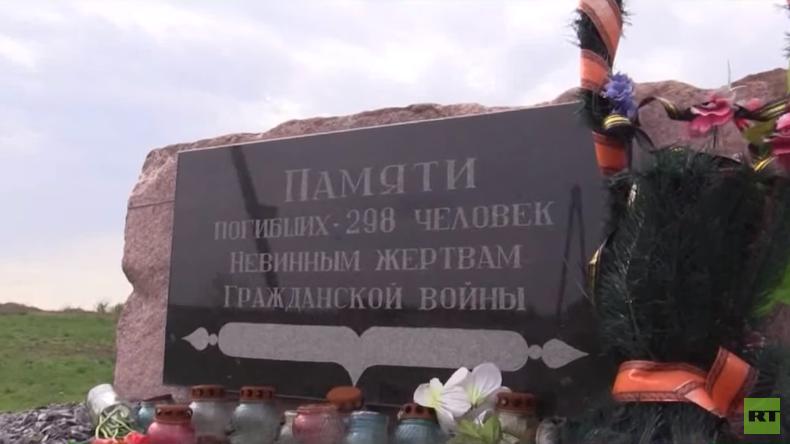 MH17 – Einwohner des Donbass erledigen den Job der holländischen Ermittler