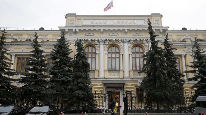 Russland: Zentralbank lässt Leitzins in Anbetracht wirtschaftlicher Erholung unangetastet