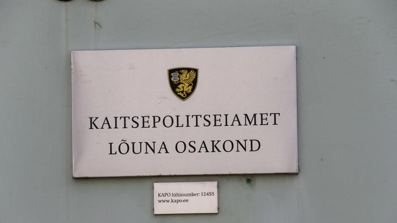 Pünktlich zum  Tag der Pressefreiheit: Einreiseverbot für russische Journalisten in Estland
