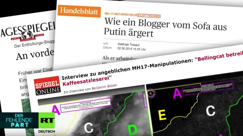 Der RT Deutsch-Karriereratgeber: Werde Russlandkritiker!