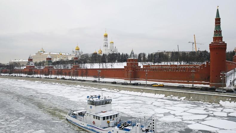 Russland - Europas unheimlicher Nachbar im Osten
