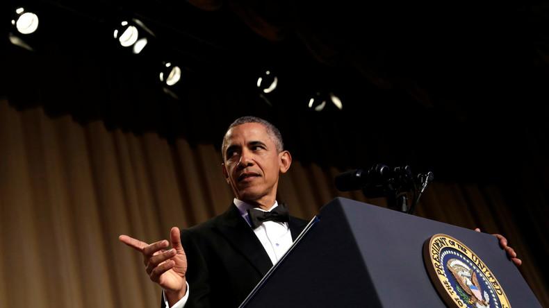 """Obama zu TTIP und TPP: """"Die Welt soll nach Amerikas Regeln spielen"""""""