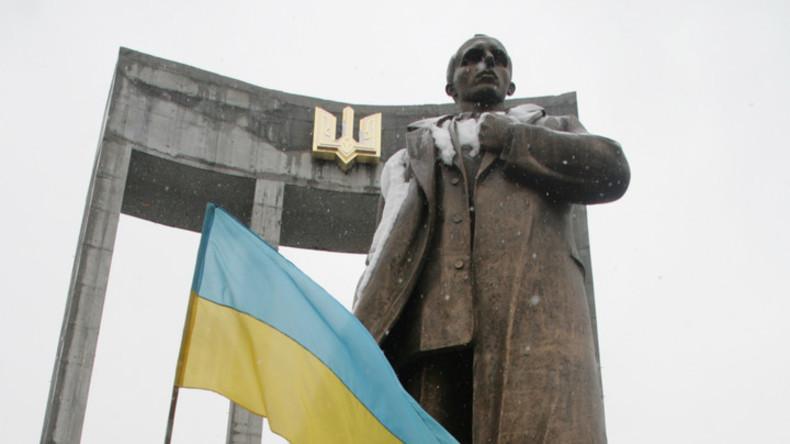 """""""Genozide gab es nicht"""" - Wie regierungsnahe ukrainische Historiker die Geschichte umschreiben"""