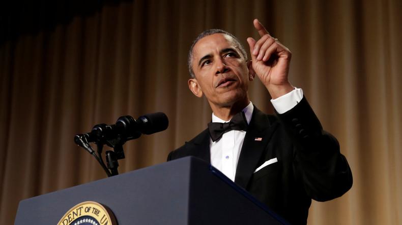 """Barack Obama zu TPP: """"Wir diktieren die Regeln für den Handel im 21. Jahrhundert"""""""