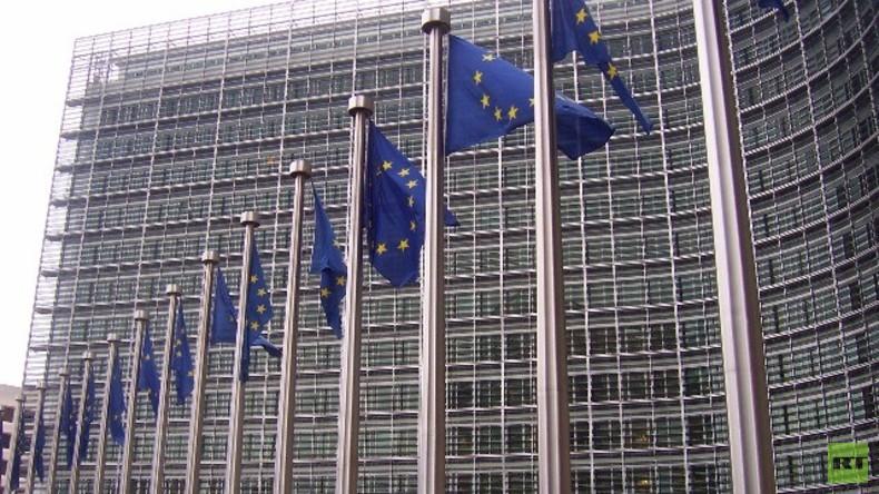 Live: Europäische Kommission zu EU-Türkei Visa-Neuregelungen