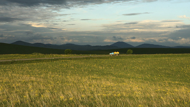 Landerschließungsprojekt im Osten Russlands soll auch Ausländern offenstehen