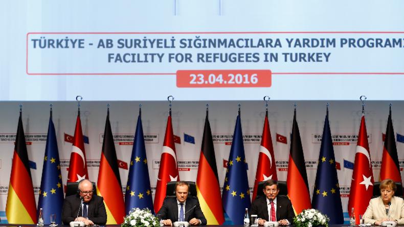 Öffentliche und veröffentlichte Meinung: Visafreiheit für die Türkei