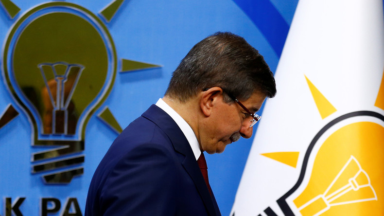 """Davutoglu-Rücktritt in der Türkei: Die """"konservative Revolution"""" frisst ihre Kinder"""
